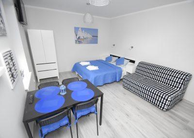 MAzuria Apartamenty Mikołajki 6