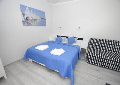 MAzuria Apartamenty Mikołajki 5