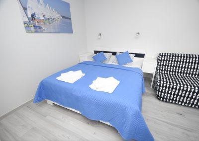 MAzuria Apartamenty Mikołajki 1