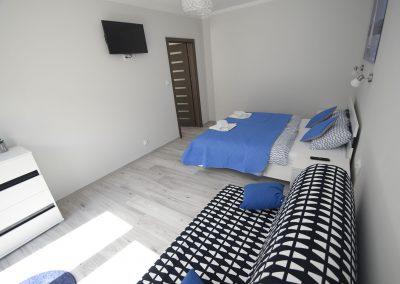 MAzuria Apartamenty Mikołajki 24
