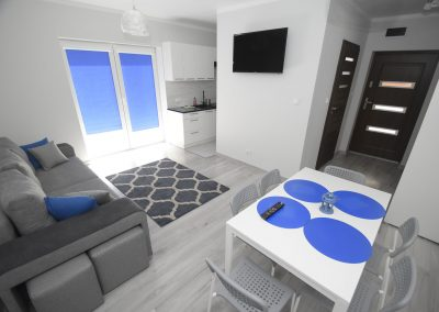 MAzuria Apartamenty Mikołajki 17