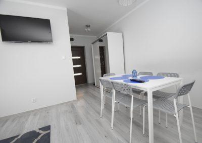 MAzuria Apartamenty Mikołajki 15