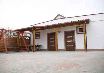 MAzuria Apartamenty Mikołajki 11